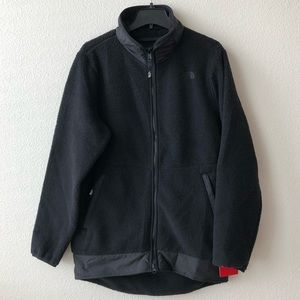 The North Face Campshire Parka